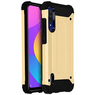 Avizar Coque Dorée pour Xiaomi Mi A3 pas cher