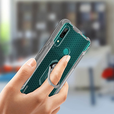 Acheter Avizar Coque Gris pour Huawei P Smart Z , Honor 9X
