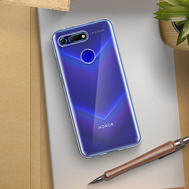 Avis Avizar Coque Transparent pour Honor View 20