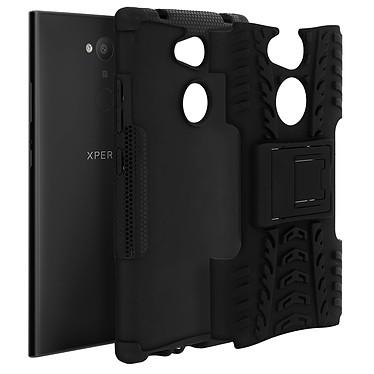 Avis Avizar Coque Noir pour Sony Xperia L2