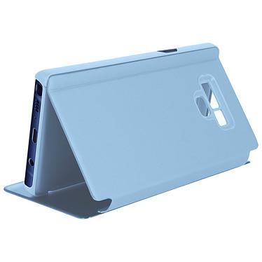 Avis Avizar Etui folio Bleu pour Samsung Galaxy Note 9