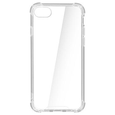 Avizar Coque Transparent Souple pour Apple iPhone 7 , Apple iPhone 8 pas cher