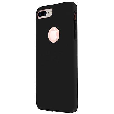 Acheter Avizar Coque Noir pour Apple iPhone 7 Plus , Apple iPhone 8 Plus