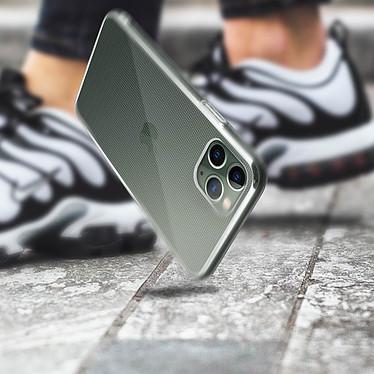 Avis Avizar Coque Transparent Souple pour Apple iPhone 11 Pro Max