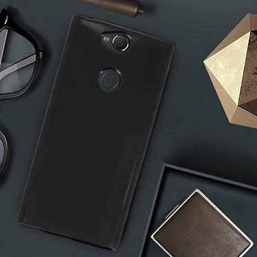Avis Avizar Coque Noir pour Sony Xperia XA2 Plus