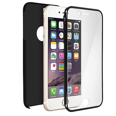 Avis Avizar Coque Noir pour Apple iPhone 7 Plus , Apple iPhone 8 Plus