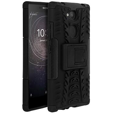 Avizar Coque Noir pour Sony Xperia L2 pas cher