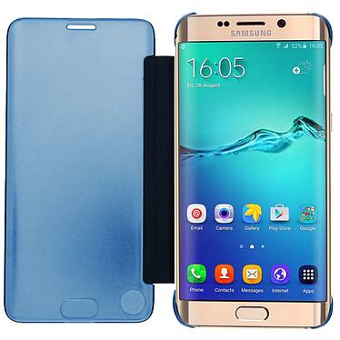 Acheter Avizar Etui folio Bleu pour Samsung Galaxy S6 Edge Plus