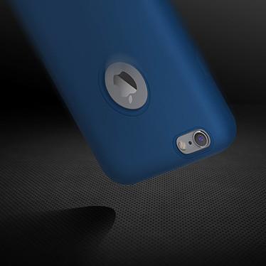 Avis Avizar Coque Bleu pour Apple iPhone 6 Plus , Apple iPhone 6S Plus