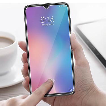 Acheter Avizar Film verre trempé Transparent pour Xiaomi Mi 9