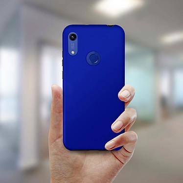 Acheter Avizar Coque Bleu pour Honor 8A , Huawei Y6 2019 , Huawei Y6S