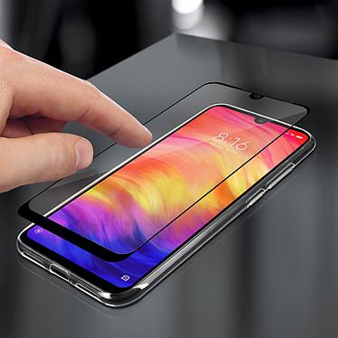 Avis Avizar Pack protection Noir pour Xiaomi Redmi Note 7