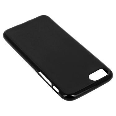Avizar Coque Noir pour Apple iPhone 7 , Apple iPhone 8 Coque Noir Apple iPhone 7 , Apple iPhone 8