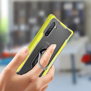 Acheter Avizar Coque Jaune Hybride pour Samsung Galaxy Note 10