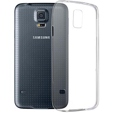 Avizar Coque Transparent pour Samsung Galaxy S5 , Samsung Galaxy S5 New Coque Transparent Samsung Galaxy S5 , Samsung Galaxy S5 New