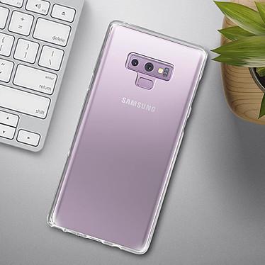 Avis Avizar Coque Blanc pour Samsung Galaxy Note 9