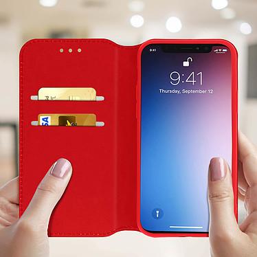 Acheter Avizar Etui folio Rouge pour Apple iPhone 11 Pro Max