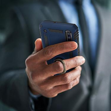 Acheter Avizar Coque Bleu Nuit pour Samsung Galaxy A70