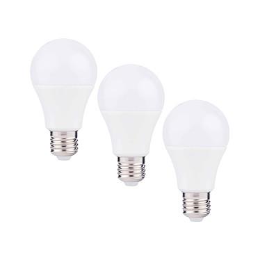 FamilyLed Lot De 3 Ampoules Led 15w Blanc Naturel FAM_LOT3_A70154A Lot de 3 ampoules led 15W blanc naturel de 4000k.