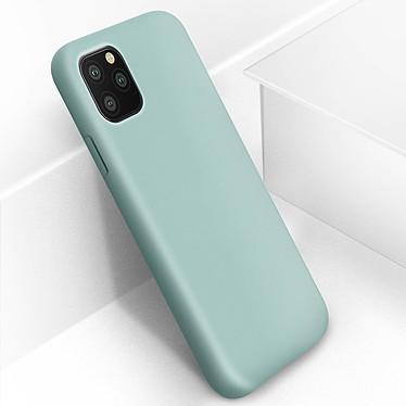 Avizar Coque Vert pour Apple iPhone 11 Pro pas cher