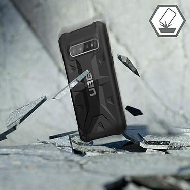 Avis UAG Coque Noir pour Samsung Galaxy S10