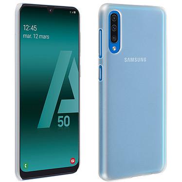 Avizar Coque Blanc pour Samsung Galaxy A50 , Samsung Galaxy A30s Coque Blanc Samsung Galaxy A50 , Samsung Galaxy A30s