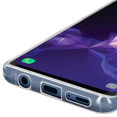 Acheter Avizar Coque Transparent S-Line pour Samsung Galaxy S9