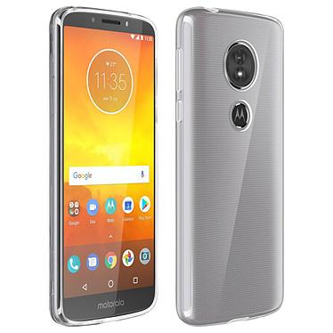 Avizar Coque Transparent pour Motorola Moto G6 Play , Motorola Moto E5 Coque Transparent Motorola Moto G6 Play , Motorola Moto E5