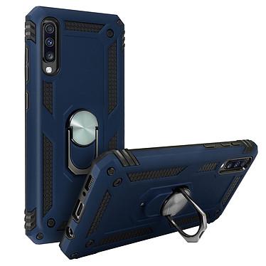 Avizar Coque Bleu Nuit pour Samsung Galaxy A70 pas cher