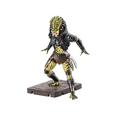 Predator 2 - Figurine 1/18 Lost Predator Previews Exclusive 11 cm Figurine 1/18 Predator 2, modèle Lost Predator Previews Exclusive 11 cm.