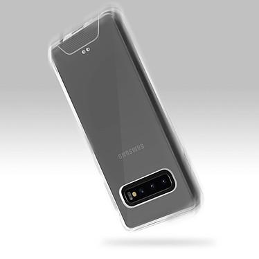Avis Avizar Coque Transparent pour Samsung Galaxy S10
