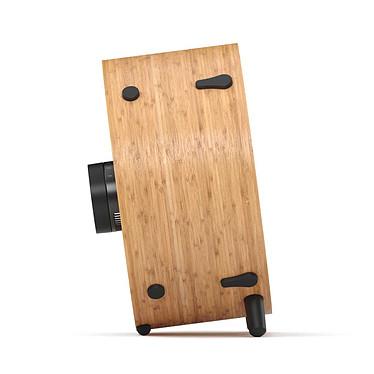 StadlerForm - Ventilateur design OTTO Bambou - Bambou pas cher
