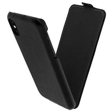 Acheter Avizar Etui à clapet Noir pour Apple iPhone X , Apple iPhone XS