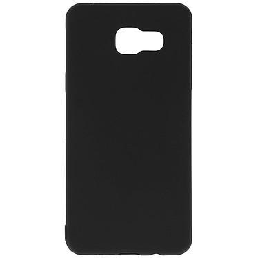 Avizar Coque Noir pour Samsung Galaxy A3 2016 pas cher