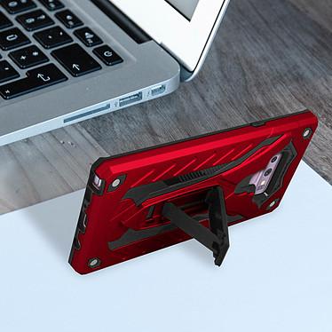 Avis Avizar Coque Rouge pour Samsung Galaxy Note 9