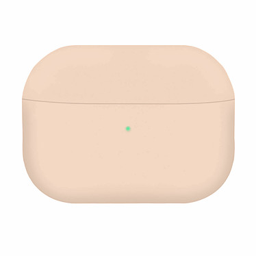 Avizar Coque Rose Champagne pour Apple AirPods Pro Coque Rose Champagne Apple AirPods Pro