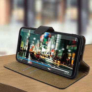 Avis Avizar Etui folio Noir pour Xiaomi Mi 8 , Xiaomi Mi 8 Pro