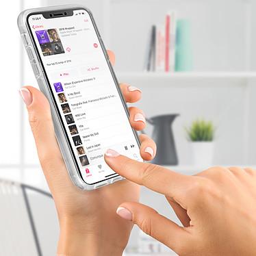 Acheter Avizar Coque Multicolore pour Apple iPhone XR