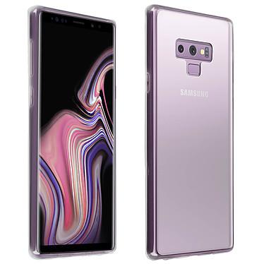 Avizar Coque Blanc pour Samsung Galaxy Note 9 Coque Blanc Samsung Galaxy Note 9