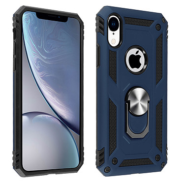 Avizar Coque Bleu Nuit pour Apple iPhone XR Coque Bleu Nuit Apple iPhone XR