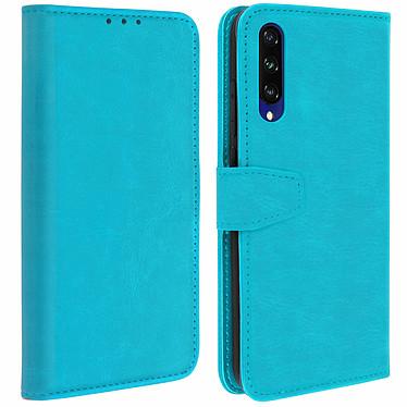 Avizar Etui folio Turquoise pour Xiaomi Mi A3 Etui folio Turquoise Xiaomi Mi A3
