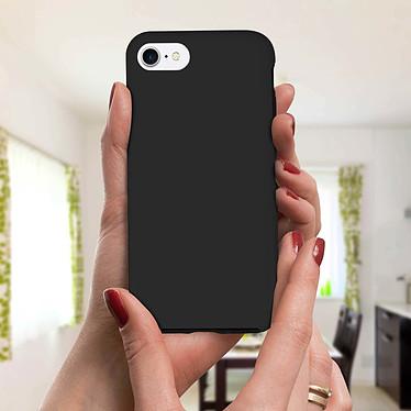 Avis Avizar Coque Noir pour Apple iPhone 7 , Apple iPhone 8 , Apple iPhone SE 2020