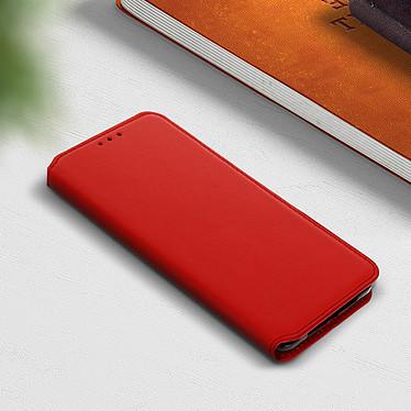 Avis Avizar Etui folio Rouge pour Xiaomi Mi Mix 3