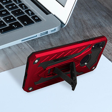Avis Avizar Coque Rouge pour Xiaomi Redmi Note 7