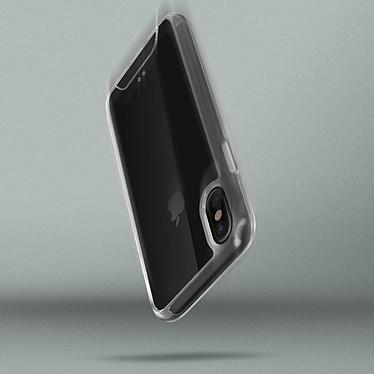 Avis Avizar Coque Transparent Bi-matières pour Apple iPhone X , Apple iPhone XS