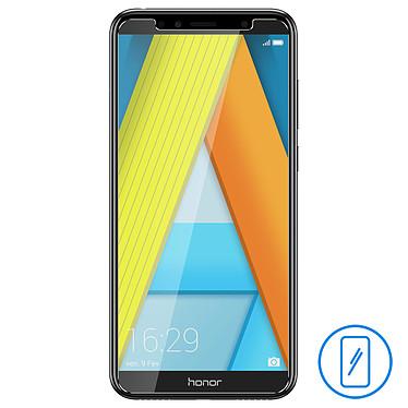 Acheter Avizar Film verre trempé Transparent pour Honor 7A , Huawei Y6 2018