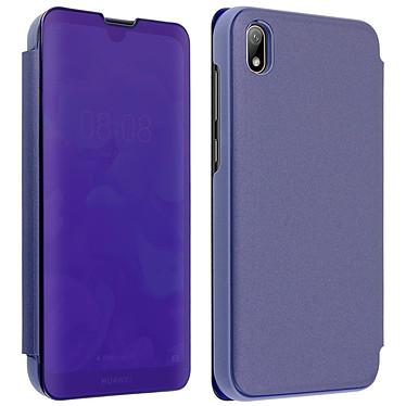 Avizar Etui folio Violet pour Huawei Y5 2019 , Honor 8S Etui folio Violet Huawei Y5 2019 , Honor 8S