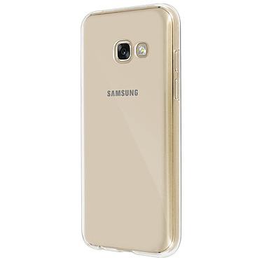 Avis Avizar Coque Transparent pour Samsung Galaxy A5 2017