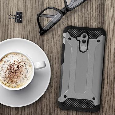 Acheter Avizar Coque Gris pour Huawei Mate 20 lite
