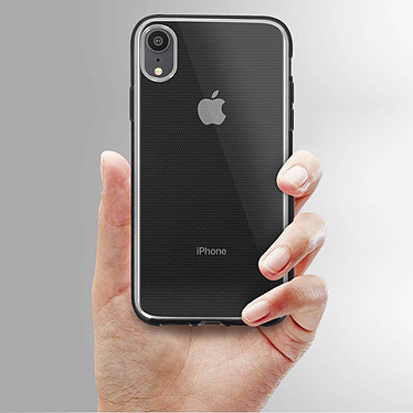 Avis Avizar Coque Transparent pour Apple iPhone XR